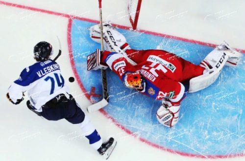 С кем сыграет Россия в полуфинале хоккей 2019 чемпионат мира