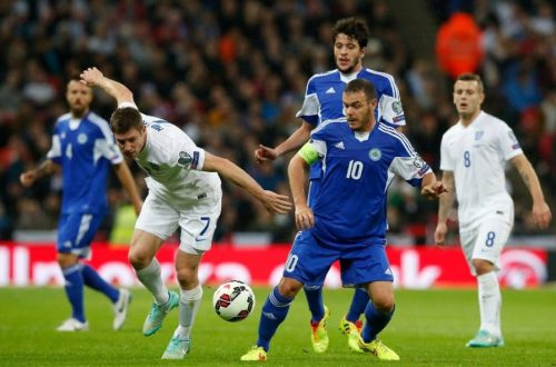 Футбол Россия Сан-Марино 2019 Евро 2020 где смотреть онлайн
