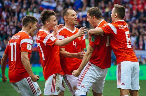 Футбол Россия Кипр 11 июня 2019 где смотреть онлайн