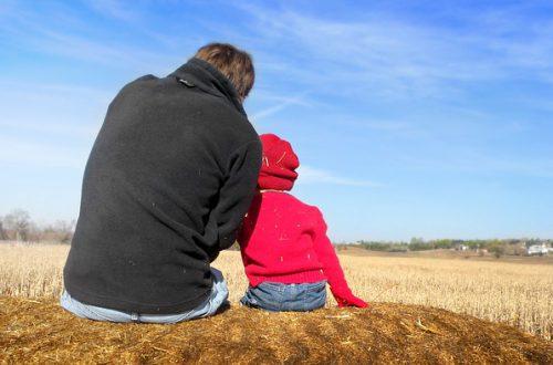 Как вовлечь отца в воспитание ребёнка развитие