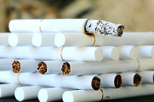 Почему трудно бросить курить причины зависимости