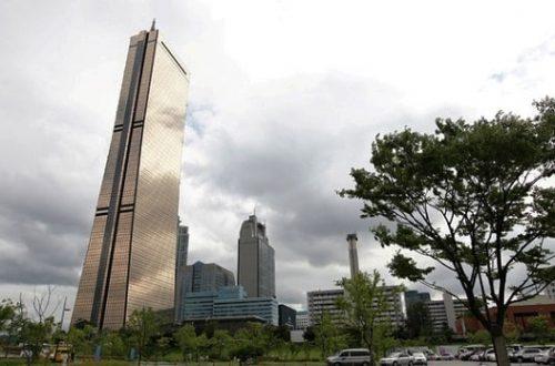 Достопримечательности Сеула столицы Южной Кореи