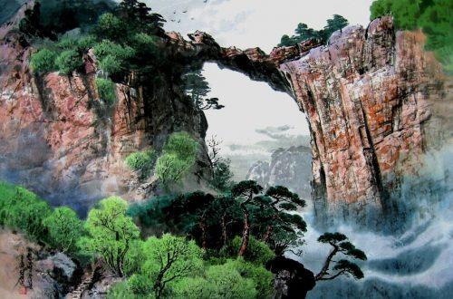Достопримечательности Северной Кореи интересные места куда сходить