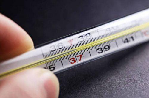 Какая температура при беременности на ранних сроках