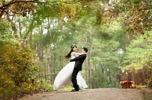Где лучше организовать выездную свадьбу