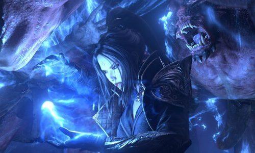 Стала известна дата выхода следующей Diablo