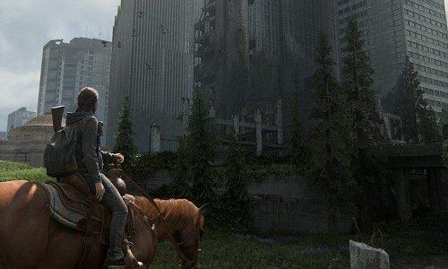 The Last of Us Part 2 масштабнее первой части