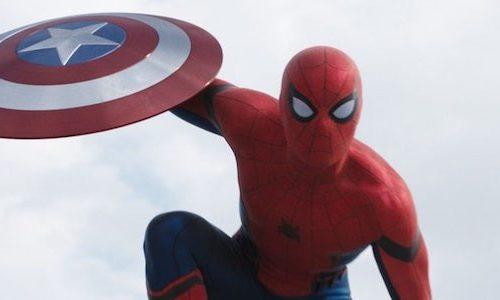 Капитан Марвел и Человек-паук будут лидерами MCU