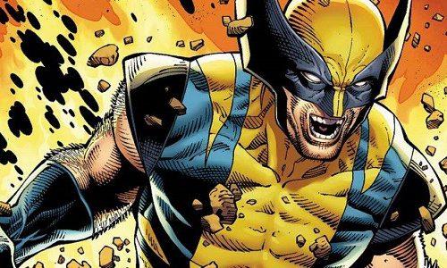 Marvel анонсировали новую серию про Росомаху