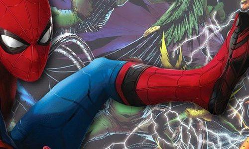 Тизер Зловещей шестерки в киновселенной Marvel