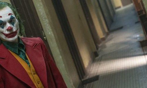 Хоакин Феникс намекнул на возвращение Джокера