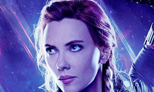 Черная вдова вернется в новом приквеле Marvel