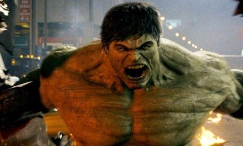 Marvel отменили мрачный фильм о Халке