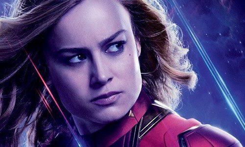 Раскрыт костюм Капитана Марвел 2023 года из «Мстителей: Финал»