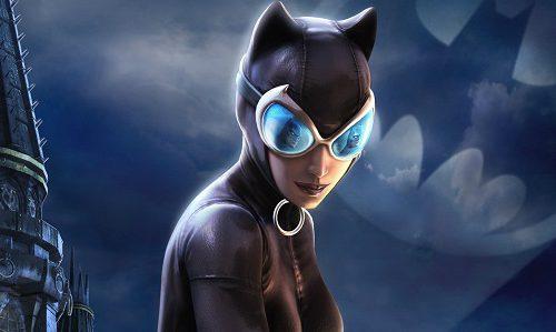 DC готовят новый фильм про Женщину-кошку