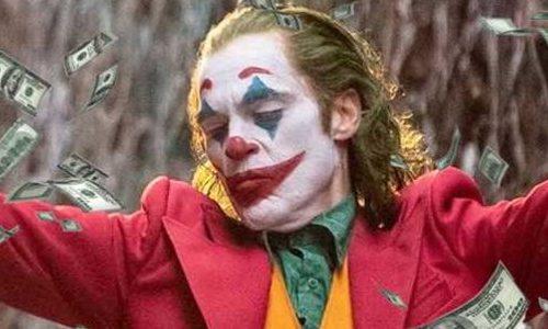 Сборы «Джокера» обошли «Лигу справедливости» в США