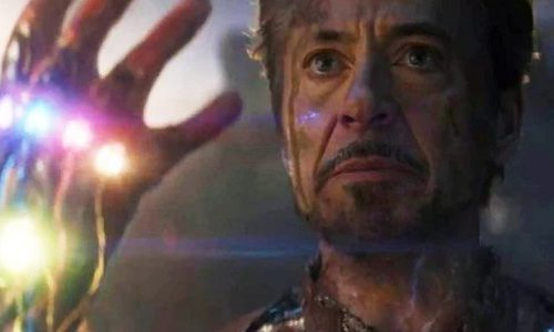 Раскрыто, почему Роберта Дауни мл не выдвинули на «Оскар» за роль Тони Старка