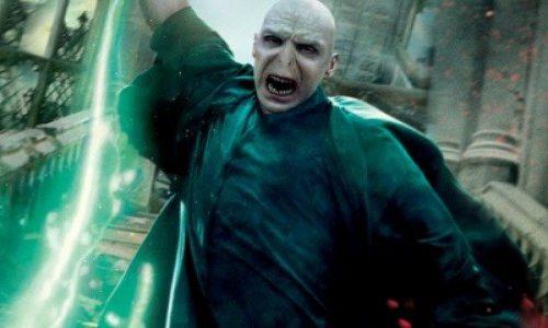 Звезда «Гарри Поттера» против нового исполнятеля Волан-де-Морта