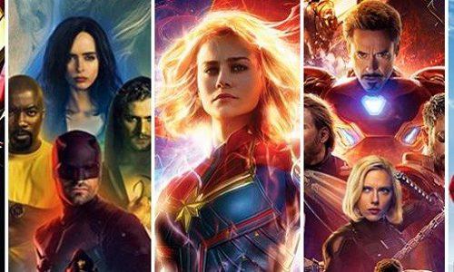 Фильмов Marvel должно быть меньше, по мнению актрисы