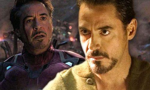 Обнаружено, как Тони Старк может вернуться в жизни в MCU