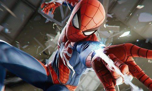 Посмотрите, каким может быть сиквел Marvel's Spider-Man для PS5