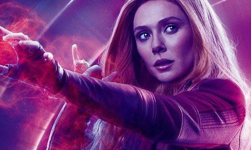 Настоящий дебют Алой Ведьмы произойдет в «ВандаВижен»