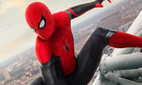 «Человек-паук 3» покажет еще одного Мстителя