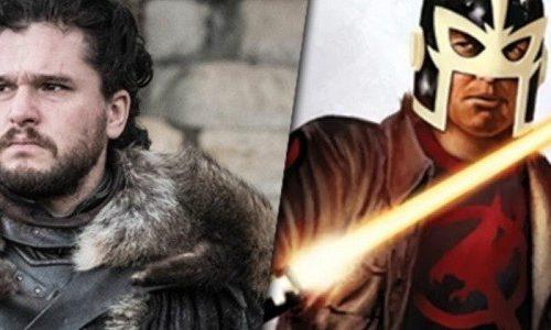 Почему Кит Харингтон взволнован ролью Черного рыцаря в MCU