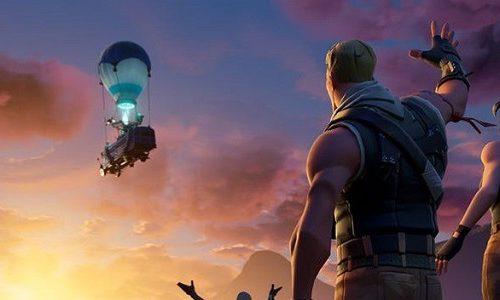 Трейлер Fortnite: Глава 2 раскрыл, что в игре нового