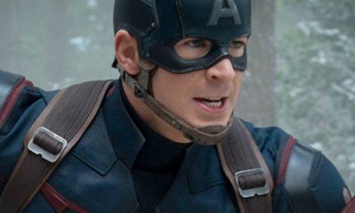 Marvel снимет фильм «Капитан Америка 4»