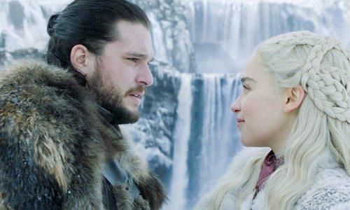 Кит Харингтон раскрыл любимую сцену «Игры престолов» с Эмилией Кларк