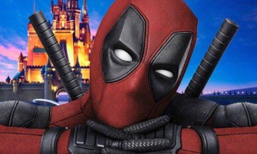 Райан Рейнольдс тизерит появление Дэдпула в киновселенной Marvel