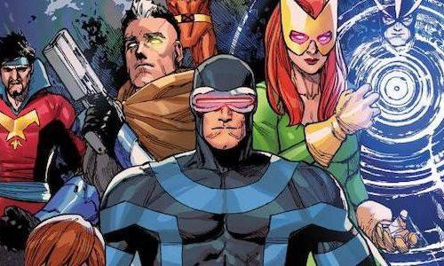 Marvel представили трейлер новых «Людей Икс»
