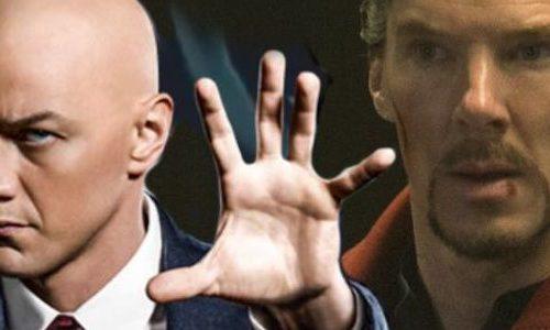 Джеймс МакЭвой сыграет злодея в «Докторе Стрэндже 2» от Marvel?