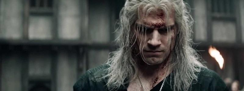 Новый тизер-трейлер сериала «Ведьмак» содержит свежие кадры