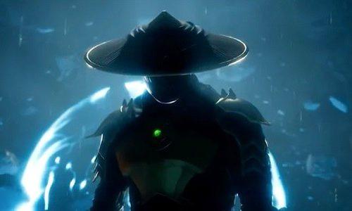 Новые фото экранизации Mortal Kombat