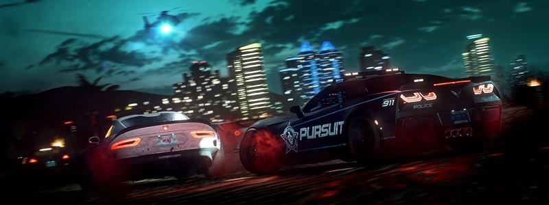 Системные требования Need for Speed: Heat для ПК. У вас пойдет?