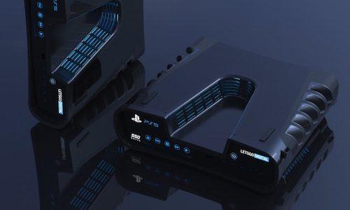 Раскрыты новые детали PlayStation 5. Каким будет DualShock 5