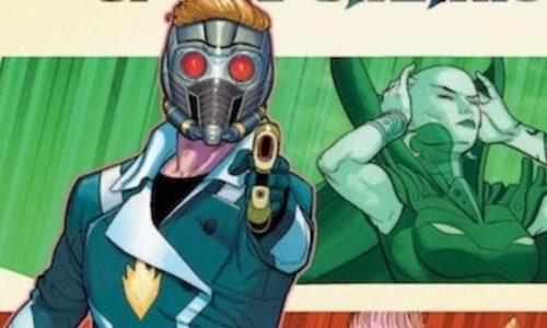 Marvel анонсировали новых «Стражей галактики»