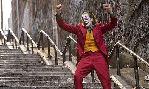 Первые сборы «Джокера» установили рекорд