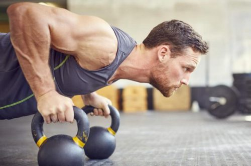 ТОП 10 лайфхаков, как накачать мышцы: тело мечты