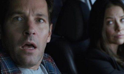 Замечен самый нереалистичный момент фильма «Человек-муравей и Оса»