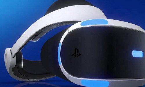 Раскрыт первый взгляд на PlayStation VR 2 для PS5