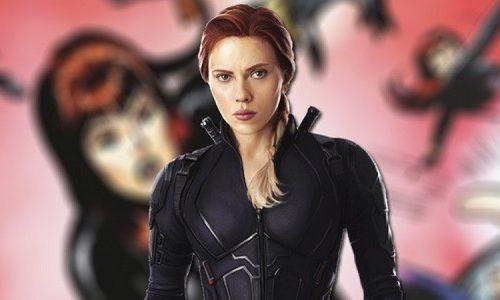 Marvel тизерят новую команду MCU в сцене после титров «Черной вдовы»