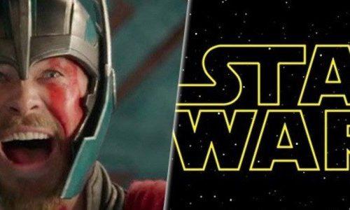 Крис Хемсворт может сыграть в «Звездных войнах»