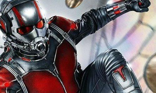 Раскрыта дата выхода фильма «Человек-муравей 3» от Marvel