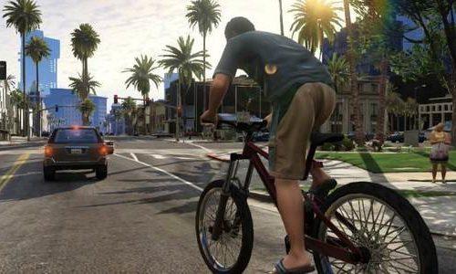 Слух: Rockstar работает над несколькими неанонсированными играми