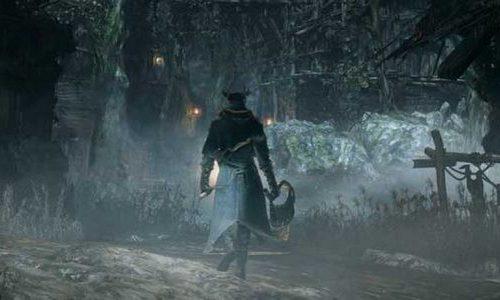 Создатель Bloodborne объяснил, почему сиквел не выйдет на PS4