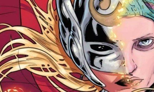 Раскрыта важная деталь сюжета «Тора 4: Любовь и гром»