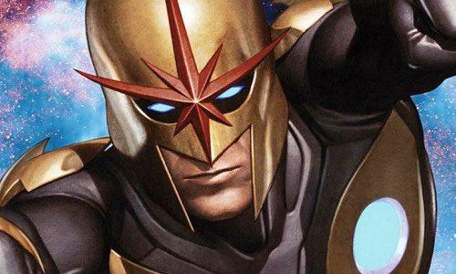 Marvel активно работают над фильмом про Нову
